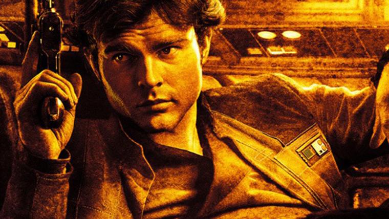 Cena controversa fez com que Han Solo: Uma História Star Wars fosse aprovado pela Disney