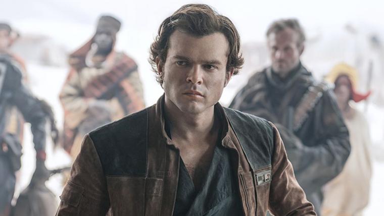 Reações a Han Solo: Uma História Star Wars apontam para filme divertido e aventuresco