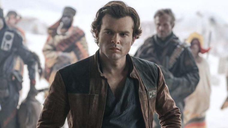 Han Solo: Uma História Star Wars   Crítica