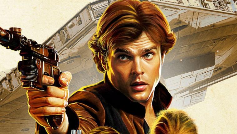 Han Solo — E aí? | Comentando o filme (sem spoilers)