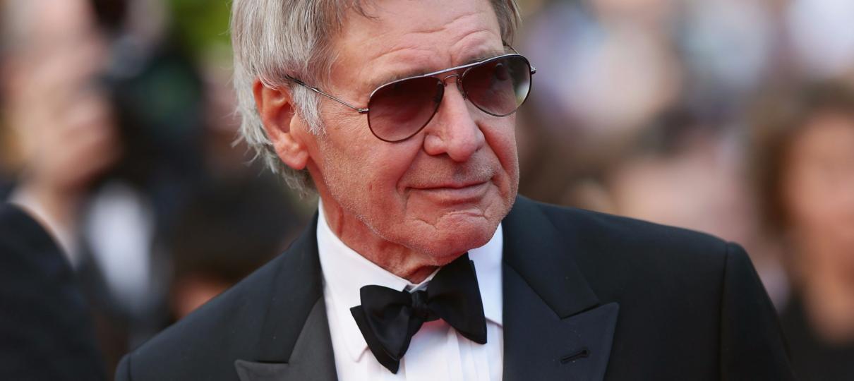 Harrison Ford adorou Han Solo: Uma História Star Wars, diz Ron Howard