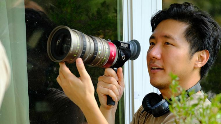 Hiro Murai, diretor de Atlanta, assina contrato com a FX
