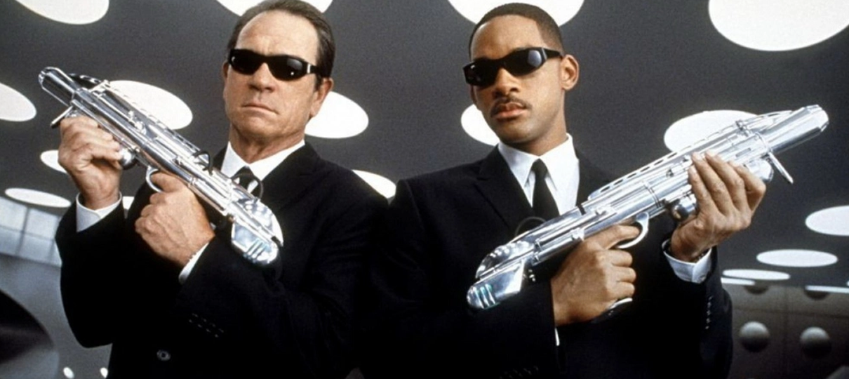 Primeiros detalhes da trama do spin-off de Homens de Preto são revelados