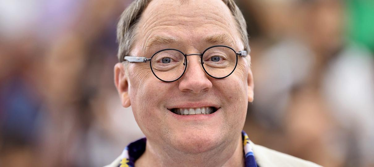 Após acusações de assédio, Disney considera retorno de John Lasseter