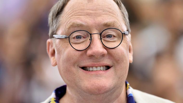 John Lasseter se afastará definitivamente da Pixar no final de 2018