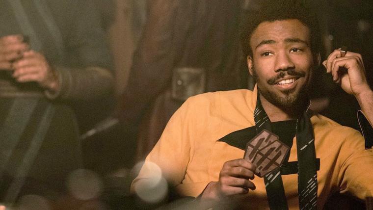 Donald Glover comenta a definição de Lando como pansexual