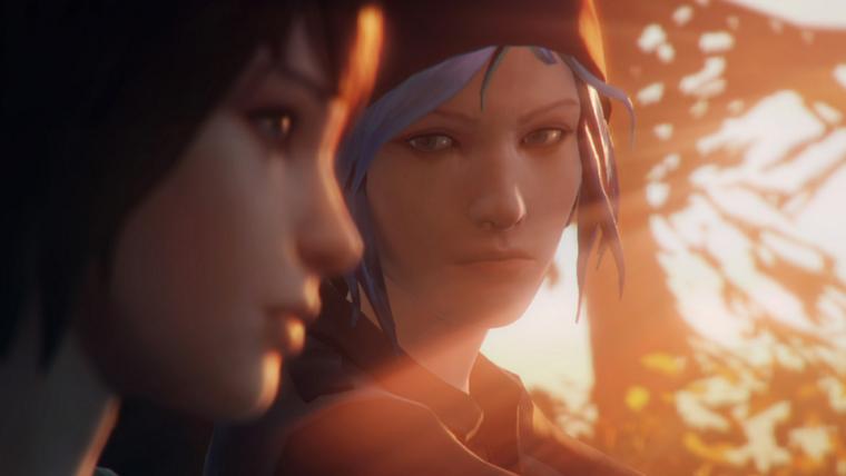 Life is Strange | Um dos finais do jogo terá continuação nos quadrinhos