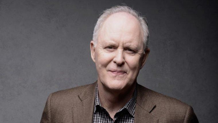 O Cemitério   John Litghgow entra para o elenco da nova adaptação de Stephen King