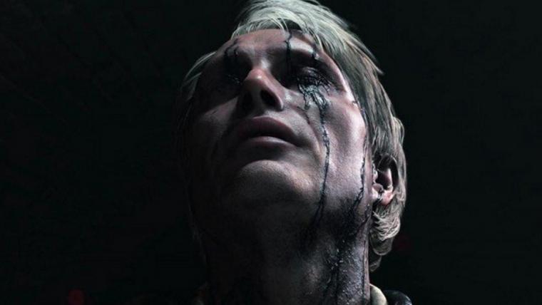Death Stranding   Mads Mikkelsen diz que jogo precisará de