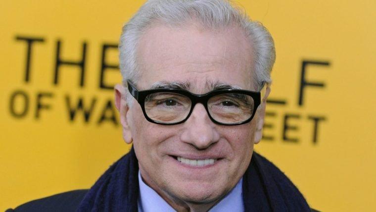 Martin Scorsese volta a criticar o Rotten Tomatoes
