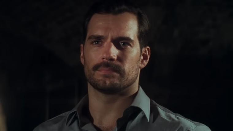 Missão: Impossível – Efeito Fallout ganha trailer com Henry Cavill e Tom Cruise brigando