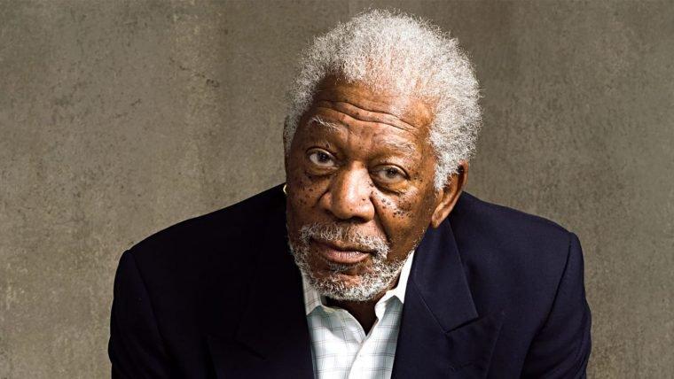 Morgan Freeman é acusado de assédio sexual por 16 pessoas