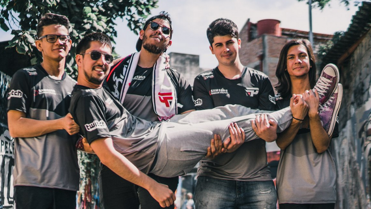 Dota 2 | paiN Gaming se classifica para a semifinal da ESL One Birmingham 2018