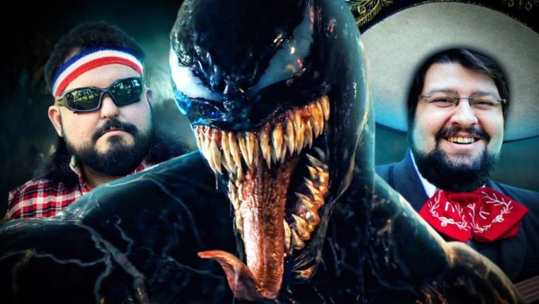 Trailer de Venom