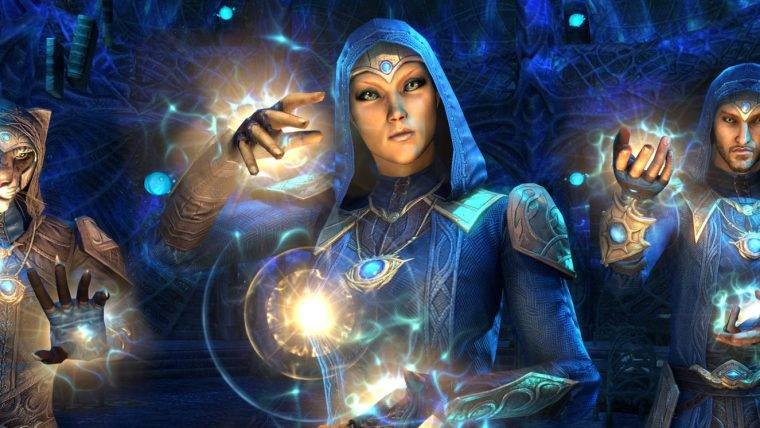 Jogamos! The Elder Scrolls Online: Summerset