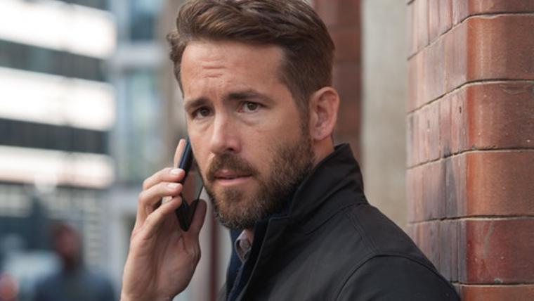 Filme de Michael Bay e Ryan Reynolds será o mais caro da história da Netflix