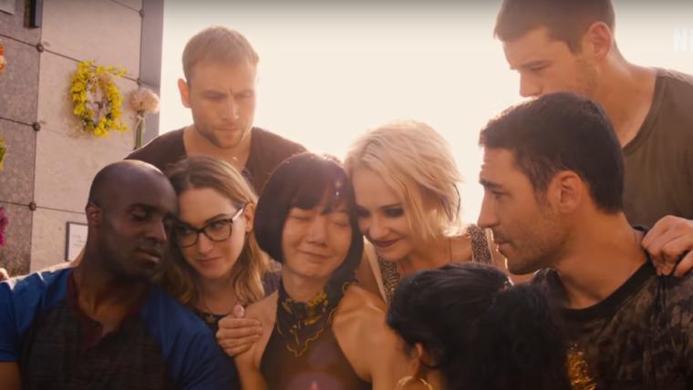Sensates se juntam para uma última missão em trailer do capítulo final de Sense8