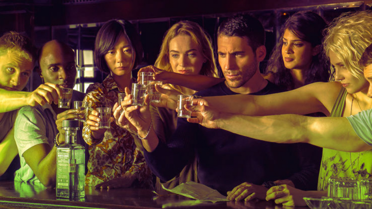 Elenco fala sobre amor, respeito e empatia no trailer do episódio final de Sense8