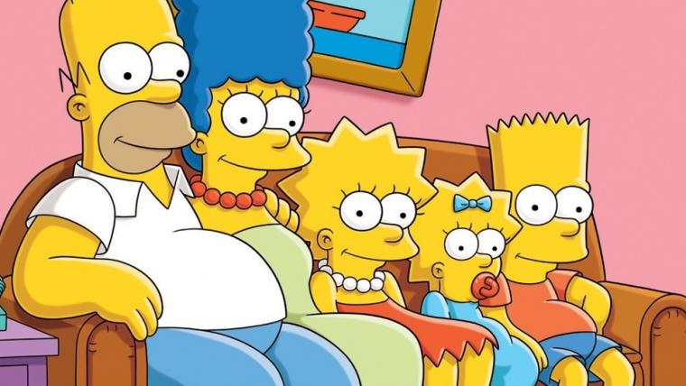 Fox prepara maratona de 28 horas de Os Simpsons!