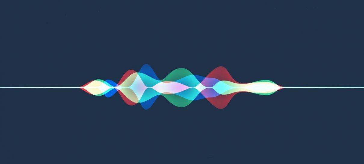 Siri deve ganhar melhorias em breve