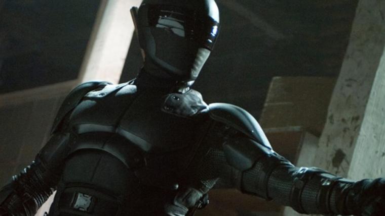 G.I. Joe   Paramount quer reviver franquia com filme de Snake Eyes