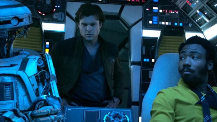 Han Solo: Uma História Star Wars pode bater recorde e arrecadar US$ 160 milhões em estreia