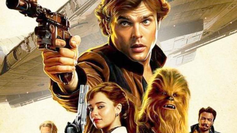 Han Solo: Uma História Stars teve um orçamento de US$ 250 milhões