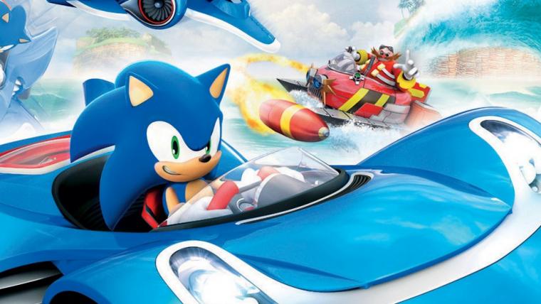 Games With Gold de junho tem jogo de corrida do Sonic e Assassin's Creed: Russia