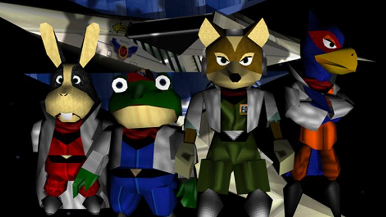 Retro Studios pode estar desenvolvendo novo jogo de Star Fox [Rumor]