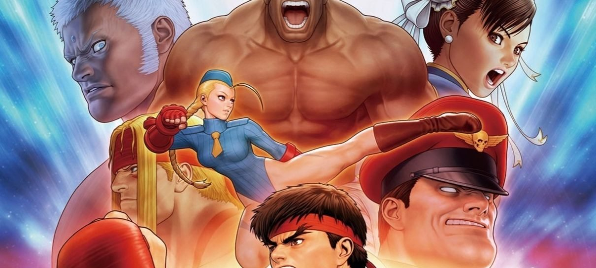 Street Fighter: 30th Anniversary Collection | Review