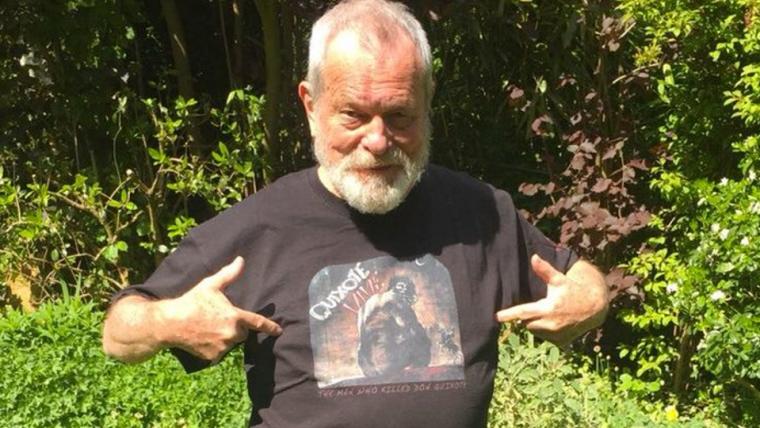 Após disputa judicial, The Man Who Killed Don Quixote terá estreia em Cannes