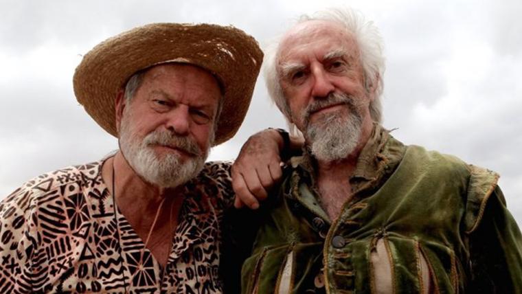 O pesadelo continua: Amazon desiste de distribuir The Man Who Killed Don Quixote [Atualizado]