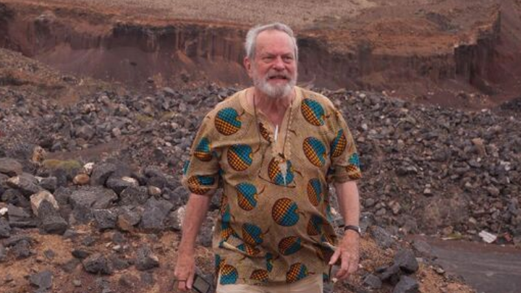 The Man Who Killed Don Quixote | Fotos de bastidores mostram os vinte anos de produção
