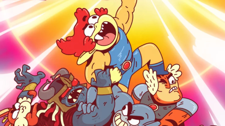 ThunderCats ganhará nova versão do Cartoon Network