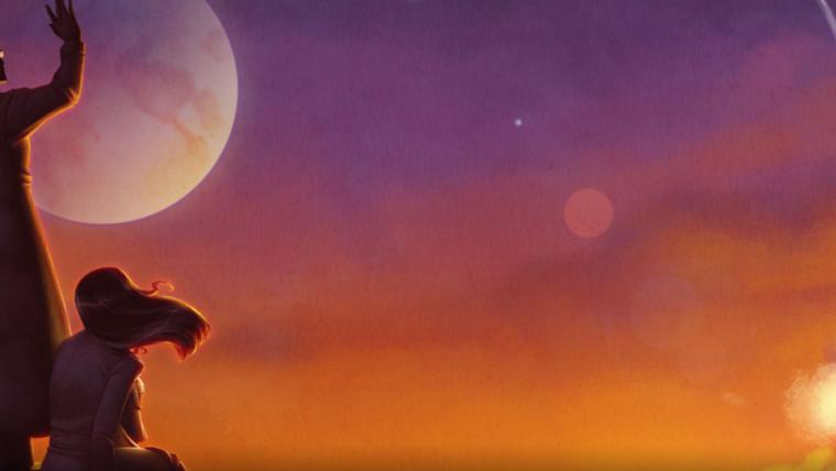 Jogo To The Moon vai ganhar adaptação animada para os cinemas