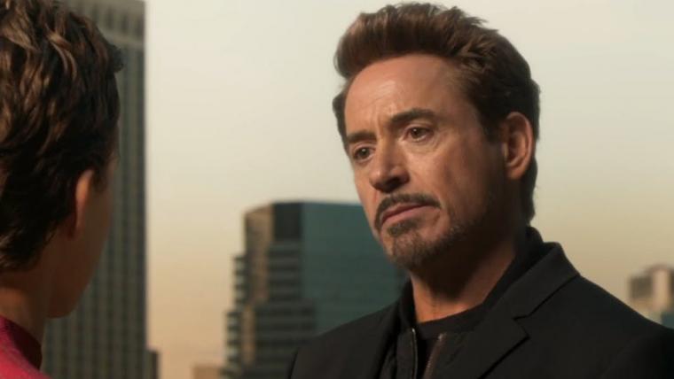 Robert Downey Jr. ganhou US$ 10 milhões por participação em Homem-Aranha: De Volta ao Lar