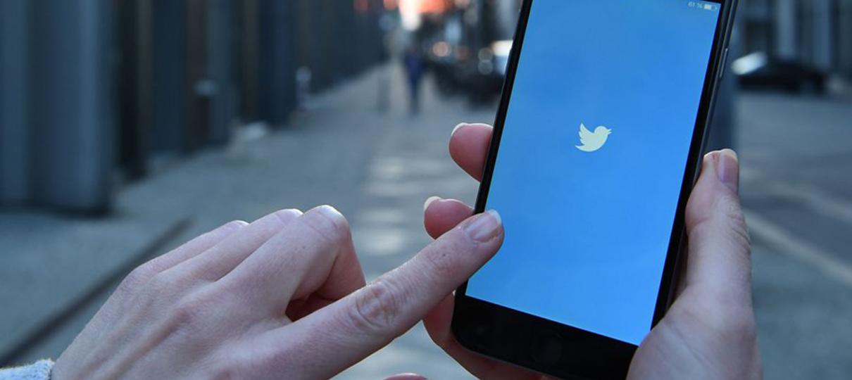 Twitter baniu usuários que se cadastraram antes de completarem 13 anos de idade