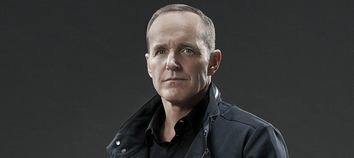 Agents of SHIELD é renovada para a 6ª temporada