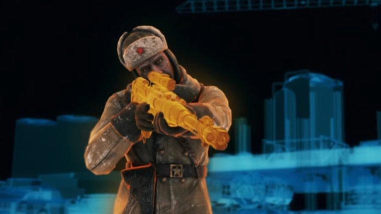 Call of Duty: Black Ops 4 revela oficialmente Blackout, seu modo Battle Royale