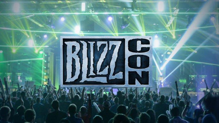 Blizzard anuncia início da venda de ingressos da BlizzCon 2018