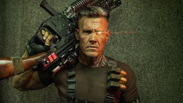 Roteirista de Deadpool 2 quer explorar o Vírus Tecnorgânico de Cable no próximo filme