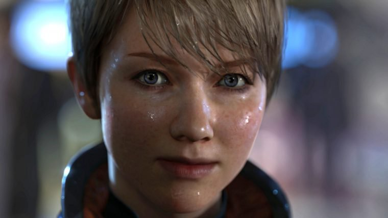 Detroit: Become Human | Review
