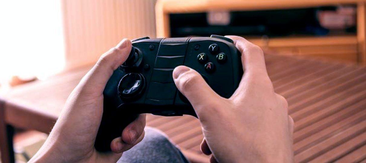 Gamer brasileiro é o que mais faz exercícios físicos, aponta pesquisa