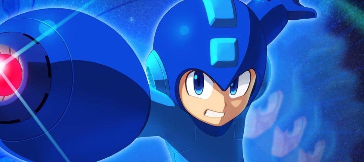 Jogamos! Mega Man 11 promete ser o retorno triunfal do robozinho azul