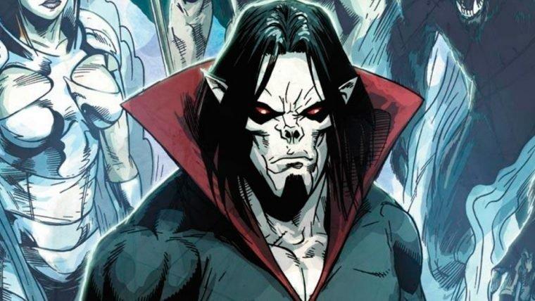 Vazam novos detalhes do filme de Morbius, spin-off de Homem-Aranha [Rumor]