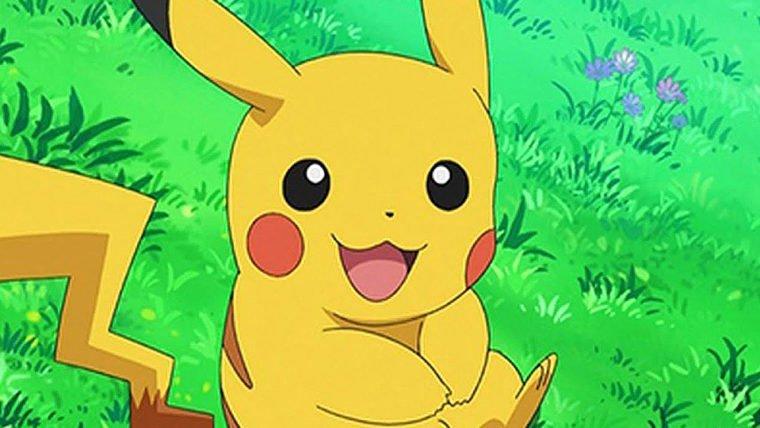 Rato elétrico? Na verdade, Pikachu foi baseado em um esquilo!