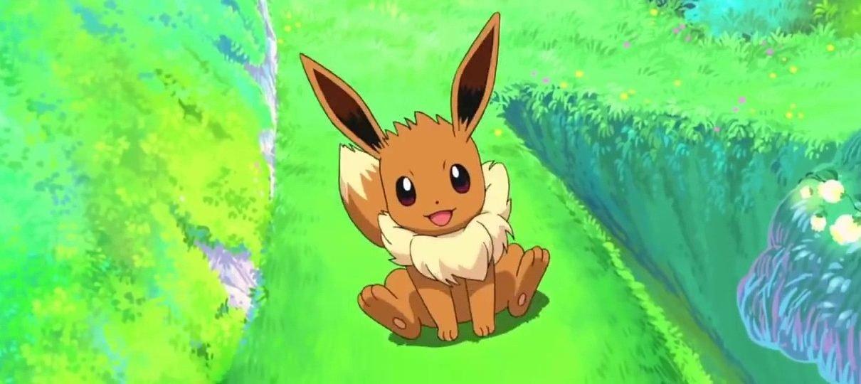 Pokémon para Switch deve ser anunciado ainda neste mês [Rumor]
