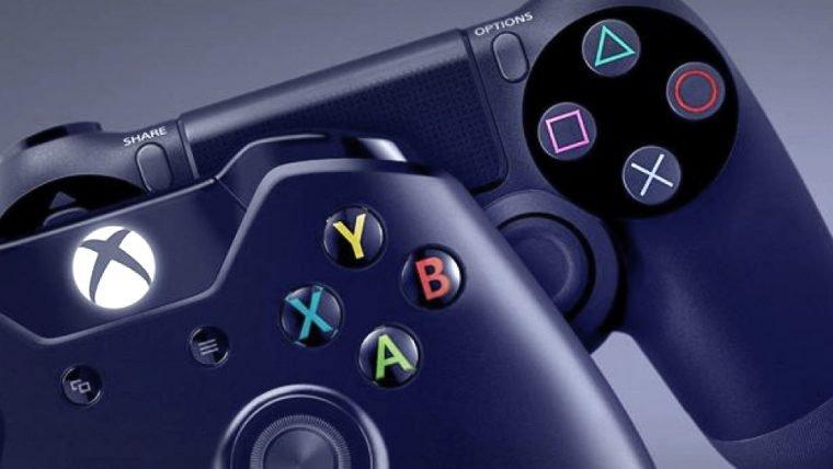 PlayStation 4 vendeu duas vezes mais que o Xbox One, sugere relatório financeiro