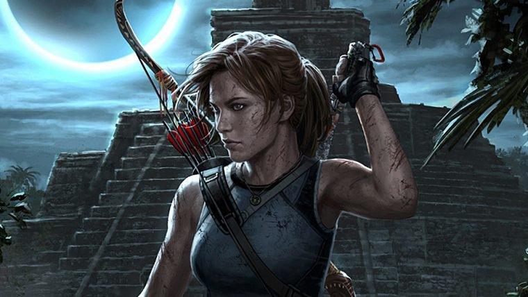 Shadow of the Tomb Raider | Lara ainda não vai usar suas duas pistolas