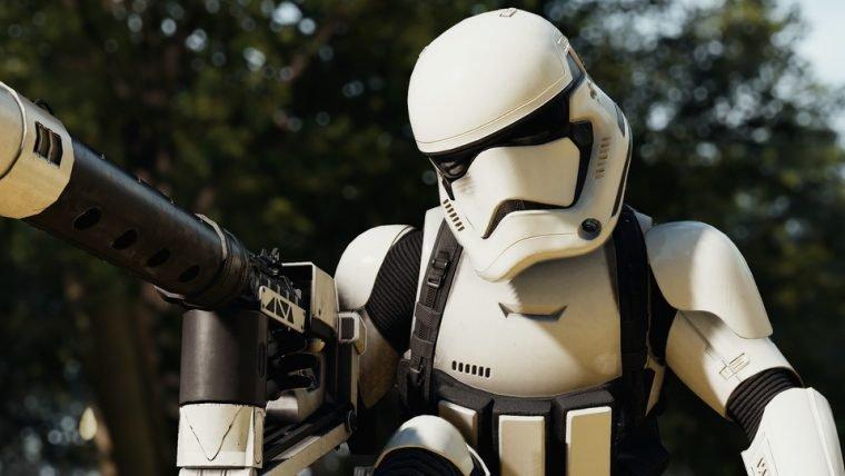 EA pode parar de trabalhar em Star Wars Battlefront II [Rumor]
